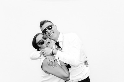 Monica and Trent get hitched in Aspen-Aspen Photo Booth Rental-SocialLightPhoto com-15