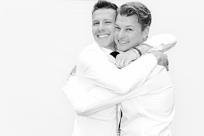Monica and Trent get hitched in Aspen-Aspen Photo Booth Rental-SocialLightPhoto com-11