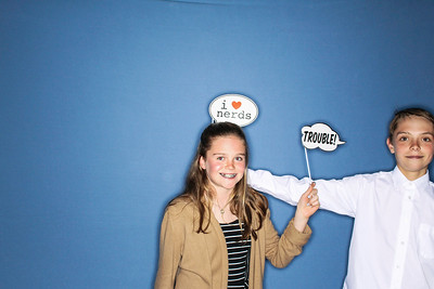 Bray And Jack's Bar Mitzvah-Aspen & Vail Photo Booth Rental-SocialLightPhoto com-24