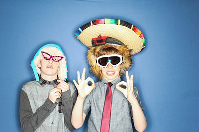 Bray And Jack's Bar Mitzvah-Aspen & Vail Photo Booth Rental-SocialLightPhoto com-32