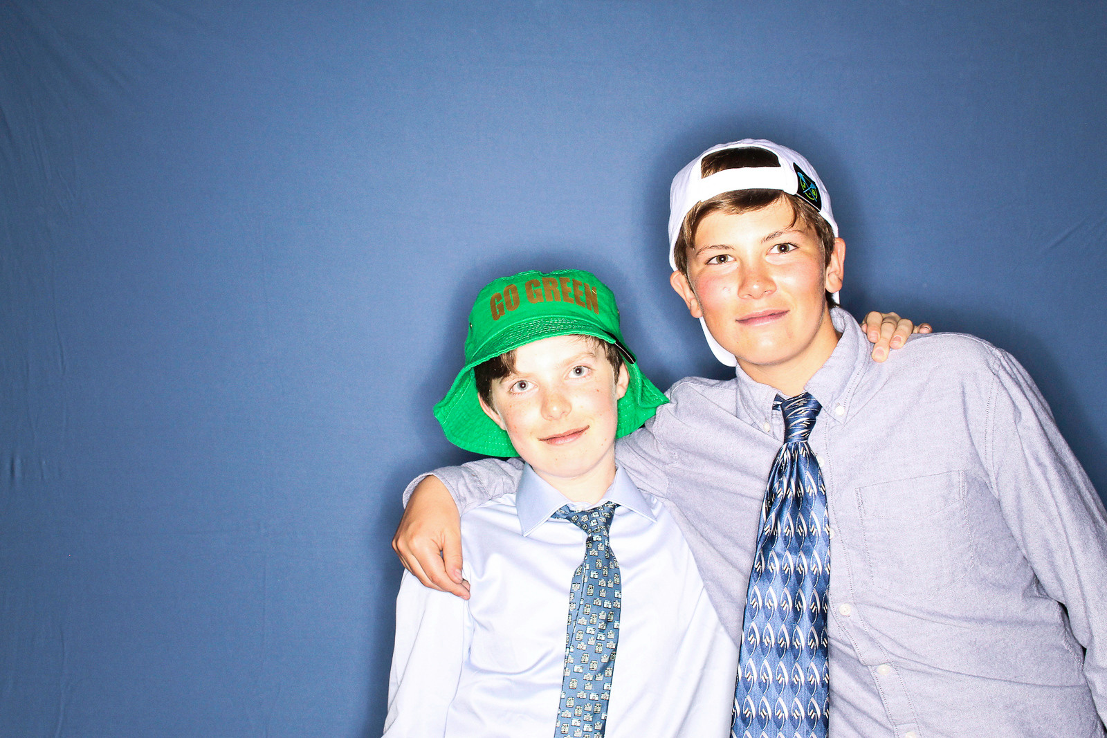 Bray And Jack's Bar Mitzvah-Aspen & Vail Photo Booth Rental-SocialLightPhoto com-356