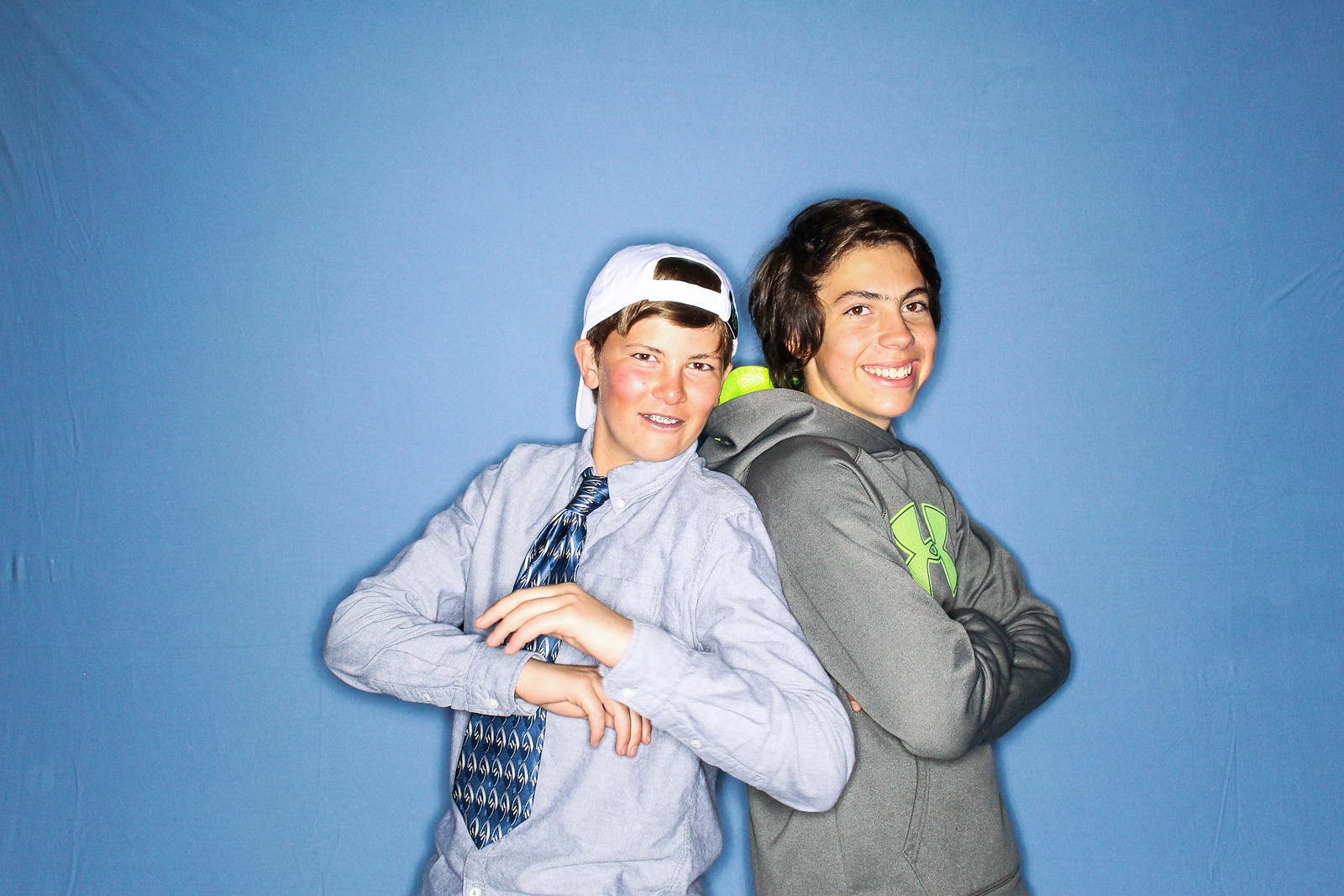 Bray And Jack's Bar Mitzvah-Aspen & Vail Photo Booth Rental-SocialLightPhoto com-350