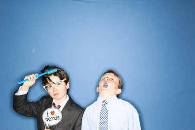 Bray And Jack's Bar Mitzvah-Aspen & Vail Photo Booth Rental-SocialLightPhoto com-26