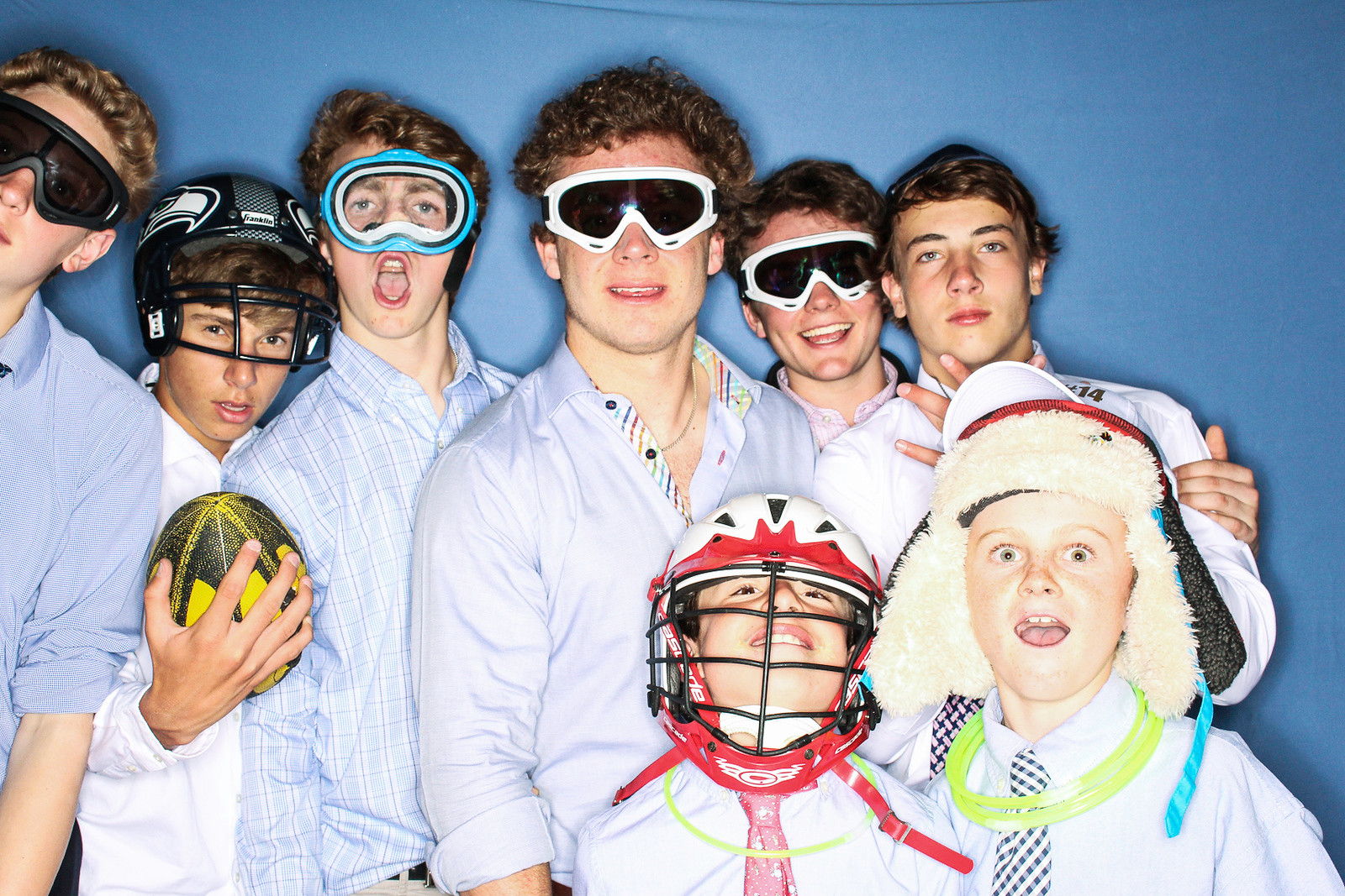 Bray And Jack's Bar Mitzvah-Aspen & Vail Photo Booth Rental-SocialLightPhoto com-224