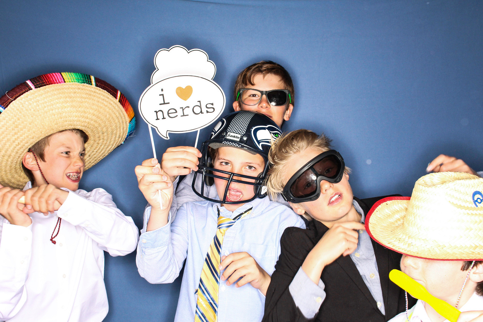 Bray And Jack's Bar Mitzvah-Aspen & Vail Photo Booth Rental-SocialLightPhoto com-98