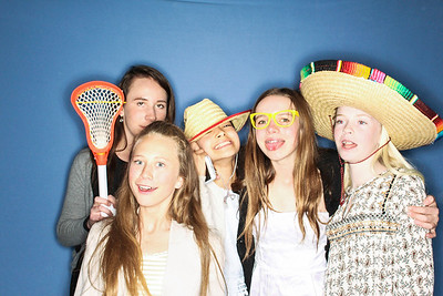 Bray And Jack's Bar Mitzvah-Aspen & Vail Photo Booth Rental-SocialLightPhoto com-16