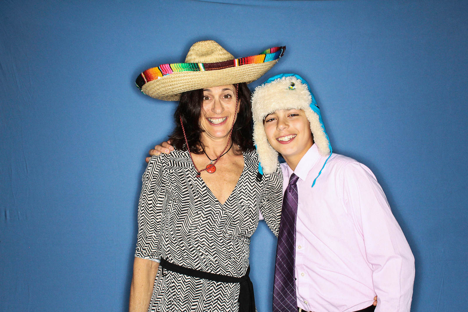 Bray And Jack's Bar Mitzvah-Aspen & Vail Photo Booth Rental-SocialLightPhoto com-181