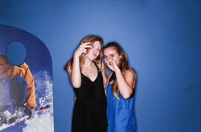 Brenon'S Bar Mitzvah-Vail Photo Booth Rental-SocialLightPhoto com-30