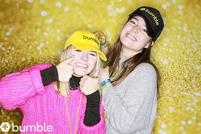 Bumble in Telluride 2020-05