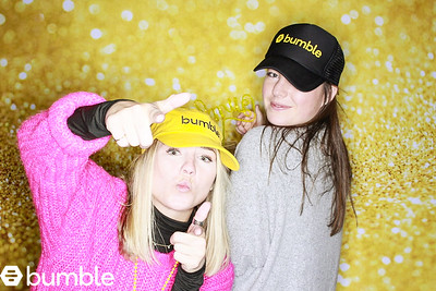 Bumble in Telluride 2020-03