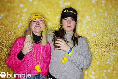 Bumble in Telluride 2020-04