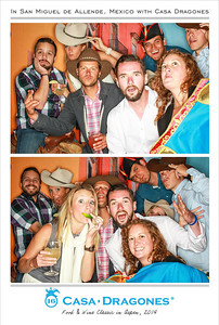 Casa Dragones Aspen Food And Wine 2014-SocialLight Photo Booths-72