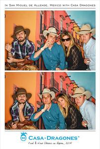 Casa Dragones Aspen Food And Wine 2014-SocialLight Photo Booths-66