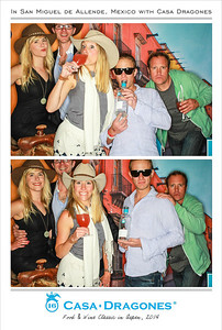 Casa Dragones Aspen Food And Wine 2014-SocialLight Photo Booths-54