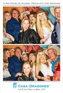 Casa Dragones Aspen Food And Wine 2014-SocialLight Photo Booths-80