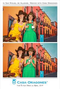 Casa Dragones Aspen Food And Wine 2014-SocialLight Photo Booths-53