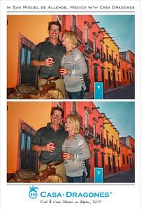 Casa Dragones Aspen Food And Wine 2014-SocialLight Photo Booths-59
