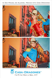 Casa Dragones Aspen Food And Wine 2014-SocialLight Photo Booths