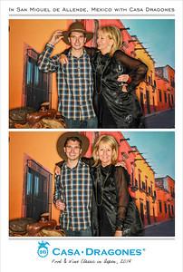 Casa Dragones Aspen Food And Wine 2014-SocialLight Photo Booths-61