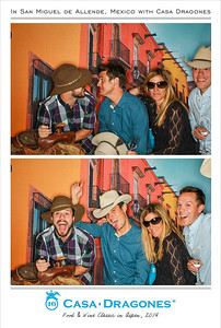 Casa Dragones Aspen Food And Wine 2014-SocialLight Photo Booths-67