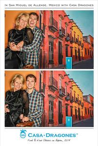 Casa Dragones Aspen Food And Wine 2014-SocialLight Photo Booths-62