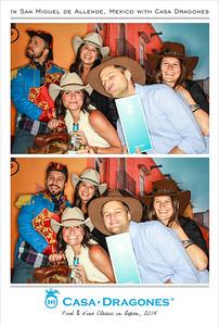 Casa Dragones Aspen Food And Wine 2014-SocialLight Photo Booths-78