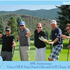 Challenge Aspen 10th Anniversary Vince Gill & Amy Grant Golf Classic 2013-017