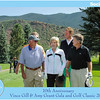Challenge Aspen 10th Anniversary Vince Gill & Amy Grant Golf Classic 2013-019