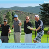 Challenge Aspen 10th Anniversary Vince Gill & Amy Grant Golf Classic 2013-018