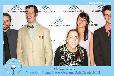 Challenge Aspen 10th Anniversary Vince Gill & Amy Grant Gala - SocialLight Photo Booths-008