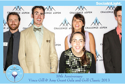 Challenge Aspen 10th Anniversary Vince Gill & Amy Grant Gala - SocialLight Photo Booths-005