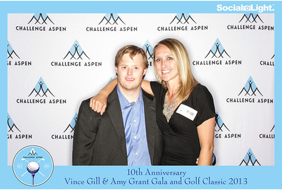 Challenge Aspen 10th Anniversary Vince Gill & Amy Grant Gala - SocialLight Photo Booths-001