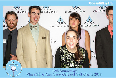 Challenge Aspen 10th Anniversary Vince Gill & Amy Grant Gala - SocialLight Photo Booths-004