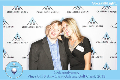 Challenge Aspen 10th Anniversary Vince Gill & Amy Grant Gala - SocialLight Photo Booths-003