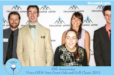Challenge Aspen 10th Anniversary Vince Gill & Amy Grant Gala - SocialLight Photo Booths-006
