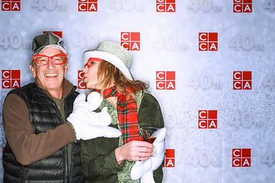 Charles Cunniffe Architects Celebrates 40 Years 2019-Aspen Photo Booth Rental-SocialLightPhoto com-24