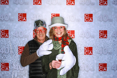Charles Cunniffe Architects Celebrates 40 Years 2019-Aspen Photo Booth Rental-SocialLightPhoto com-23