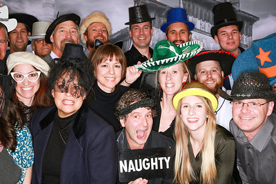 Charles Cunniffe Architects Holiday Party 2018-Aspen Photo Booth Rental-SocialLightPhoto com-14
