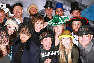 Charles Cunniffe Architects Holiday Party 2018-Aspen Photo Booth Rental-SocialLightPhoto com-16