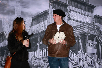 Charles Cunniffe Architects Holiday Party 2018-Aspen Photo Booth Rental-SocialLightPhoto com-21
