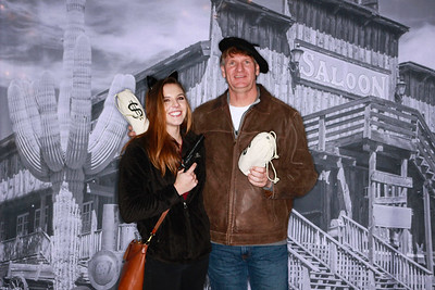 Charles Cunniffe Architects Holiday Party 2018-Aspen Photo Booth Rental-SocialLightPhoto com-20