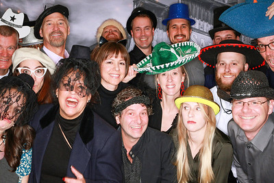 Charles Cunniffe Architects Holiday Party 2018-Aspen Photo Booth Rental-SocialLightPhoto com-17