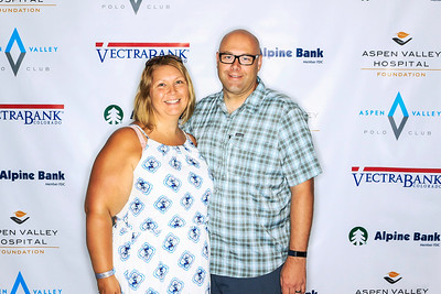 Aspen Valley Hospital Polo in Carbondale-Carbondale Photo Booth Rental-SocialLightPhoto com-23