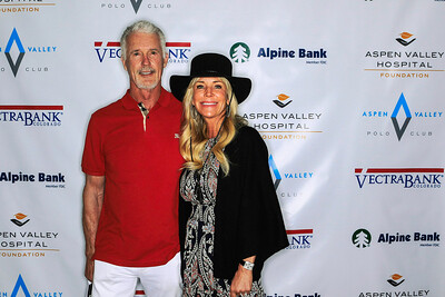 Aspen Valley Hospital Polo in Carbondale-Carbondale Photo Booth Rental-SocialLightPhoto com-24