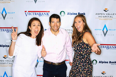 Aspen Valley Hospital Polo in Carbondale-Carbondale Photo Booth Rental-SocialLightPhoto com-17