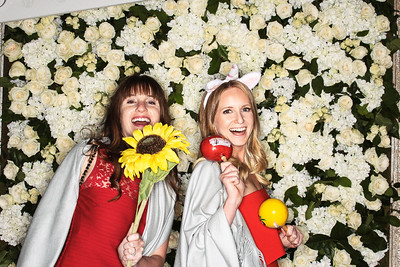 Clayton & Spencer Get Married In Aspen-Aspen Photo Booth Rental-SocialLightPhoto com-67