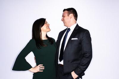 Ashley & John at The Ritz-Carlton Bachelor Gulch-Vail Photo Booth Rental-SocialLightPhoto com-112