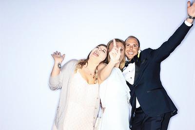 Emily and Taft get Married at the Ritz Carlton Bachelor Gulch-Aspen Photo Booth Rental-SocialLightPhoto com-23