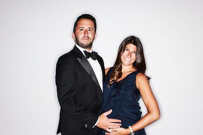 Black & Whites - Melanie and Ryan get Married at the Ritz Carlton Bachelor Gulch-Vail Photo Booth Rental-SocialLightPhoto com-7