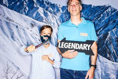 Corporate Awards Trip To Aspen-Aspen Photo Booth Rental-SocialLightPhoto com-26